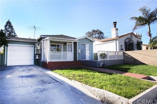 565 W Macarthur Ave, San Pedro, CA 90731