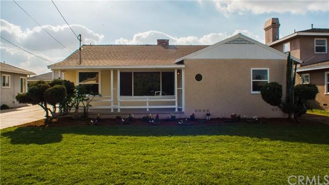 12916 Barton Rd, Whittier, CA 90605