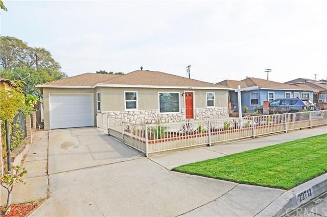 22712 Anchor Ave, Carson, CA 90745