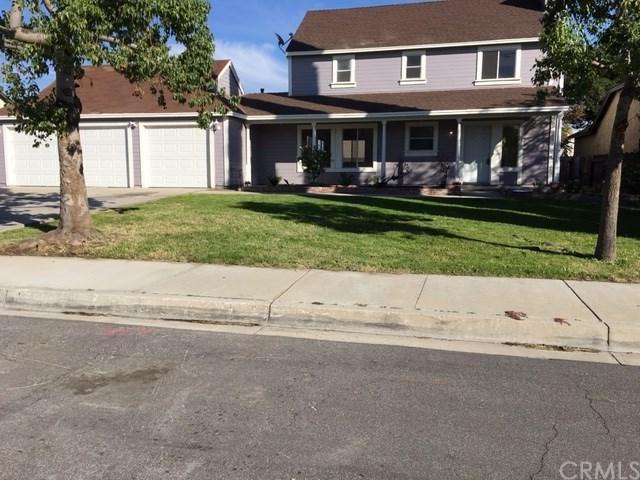 877 N Quince Ave, Rialto, CA 92376
