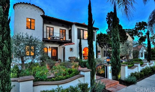 282 Park Avenue, Long Beach, CA 90803