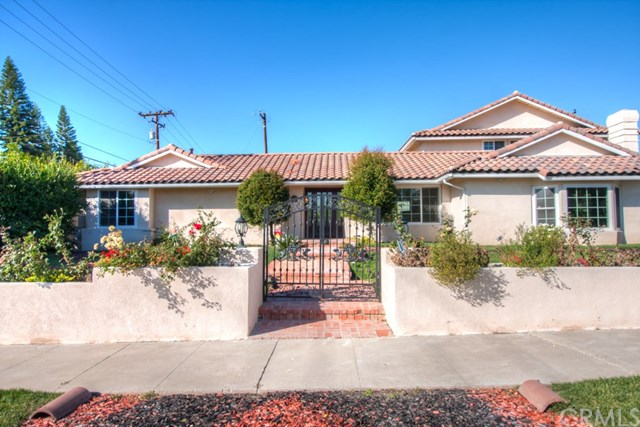2319 E Altura Avenue, Orange, CA 92867