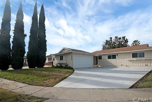 2535 Balfour Avenue, Fullerton, CA 92831