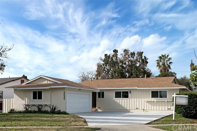2535 Balfour Ave, Fullerton, CA 92831