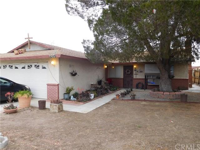 16148 Cajon Street, Hesperia, CA 92345