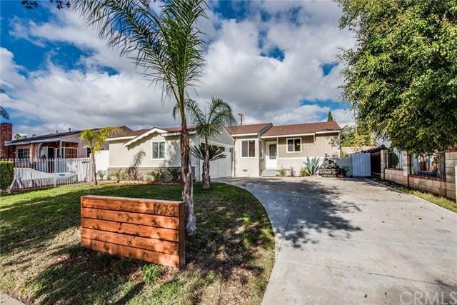 1673 W Brook St, Santa Ana, CA 92703