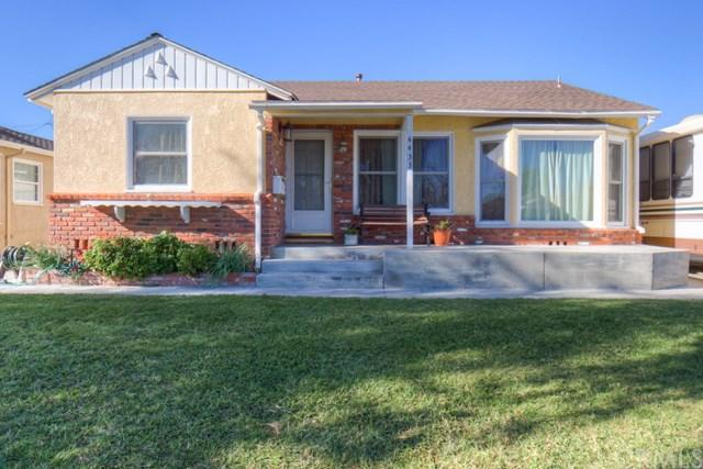 4433 Snowden Ave, Lakewood, CA 90713