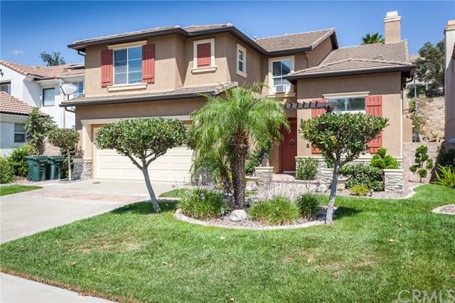 14820 Hillstone St, Fontana, CA 92336