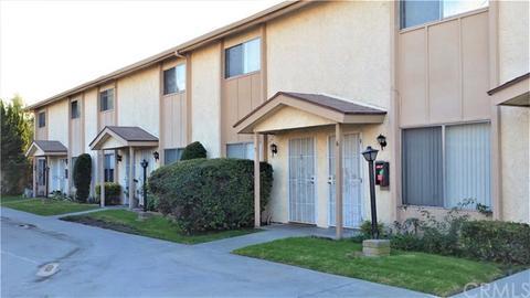 15927 Santa Ana Ave #6, Bellflower, CA 90706