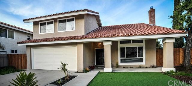 5805 E Paseo Balboa, Anaheim, CA 92807
