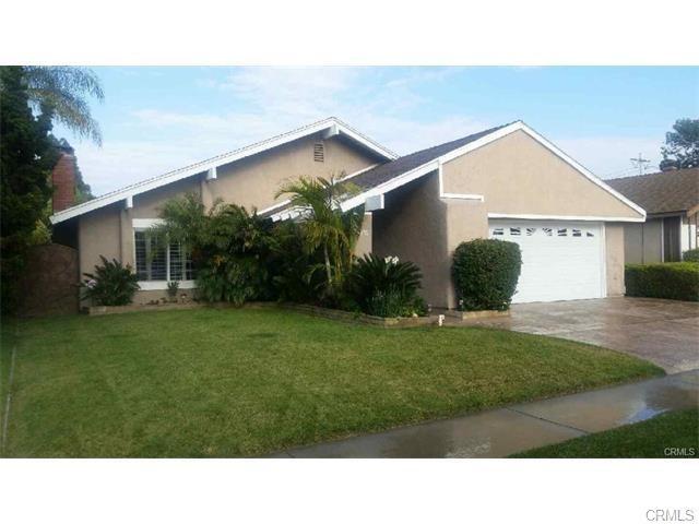 3205 S Artesia St, Santa Ana, CA 92704