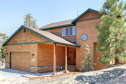 42735 Timberline, Big Bear Lake, CA 92315
