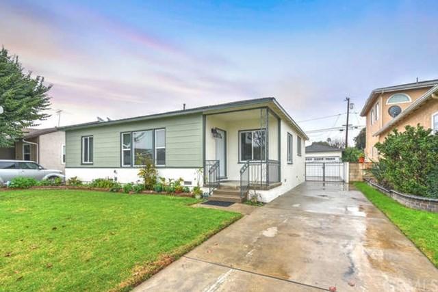 5218 Minturn Avenue, Lakewood, CA 90712