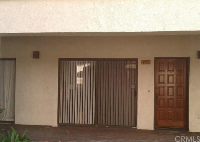 11620 Warner Ave #426, Fountain Valley, CA 92708
