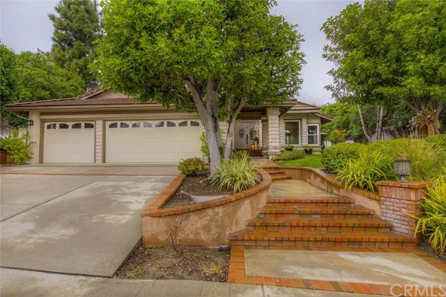 3517 E Shallow Brook Lane, Orange, CA 92867
