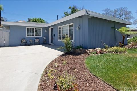 606 N Acacia Ave, Fullerton, CA 92831