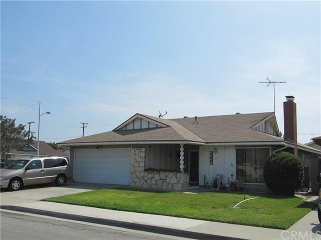 4242 Bellechasse Ave, Covina, CA 91722
