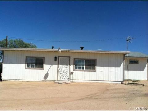3172 Dusty Mile Rd, Landers, CA 92285