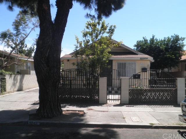 1048 W Pine St, Santa Ana, CA 92703
