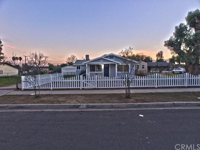 325 W 6th Street, Perris, CA 92570