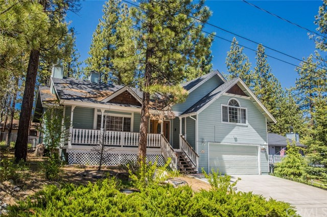 1225 Redwood Drive, Big Bear City, CA 92314