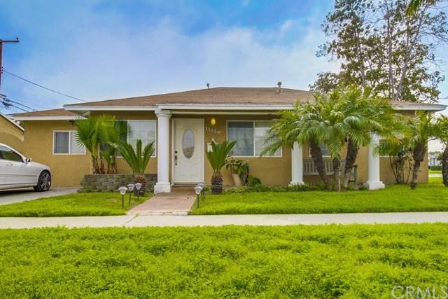 11256 Taddy Street, Norwalk, CA 90650