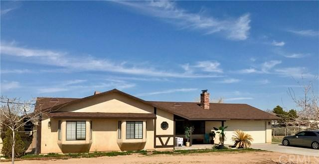 20716 Yucca Loma Rd, Apple Valley, CA 92307
