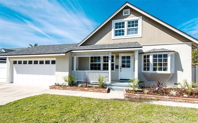 6101 Bannock Rd, Westminster, CA 92683