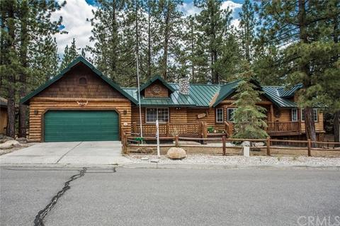 42633 Gold Rush, Big Bear Lake, CA 92315
