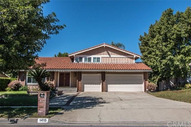 1415 N Stanford Way, Upland, CA 91786