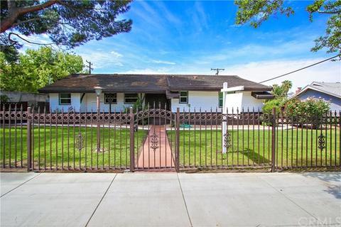 1331 S Azusa Ave, West Covina, CA 91791