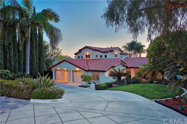 19435 Mesa Dr, Villa Park, CA 92861