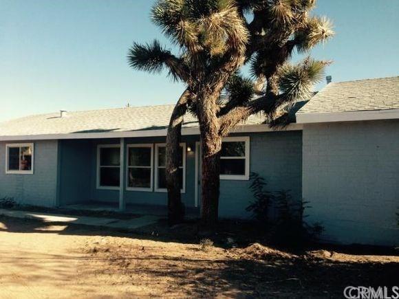 21382 Rancherias Rd, Apple Valley, CA 92307