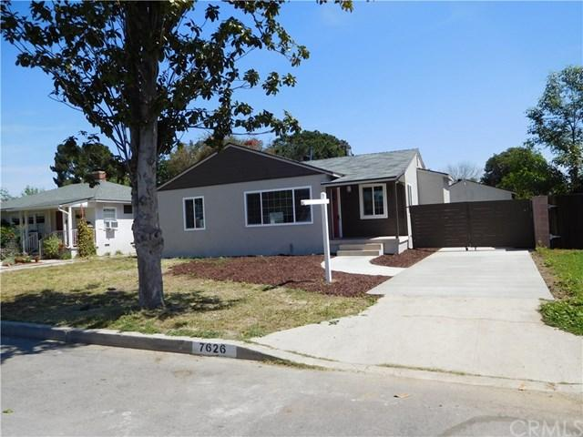 7626 Oak Park Ave, Van Nuys, CA 91406