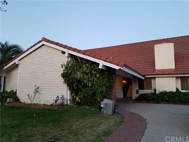 17524 Parkvalle Pl, Cerritos, CA 90703