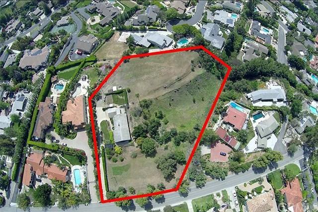 18916 Mesa Dr, Villa Park, CA 92861