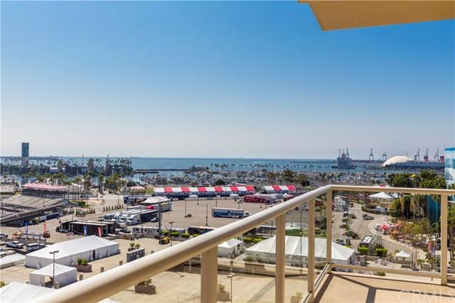 488 E Ocean Blvd #802, Long Beach, CA 90802