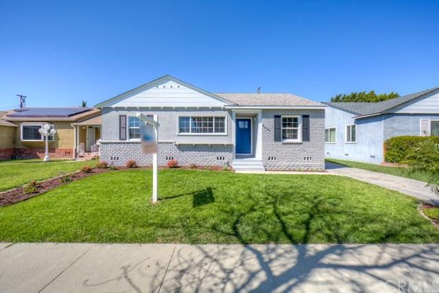 2627 Hardwick St, Lakewood, CA 90712