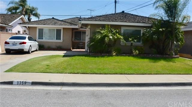 5350 Kettler Ave, Lakewood, CA 90713