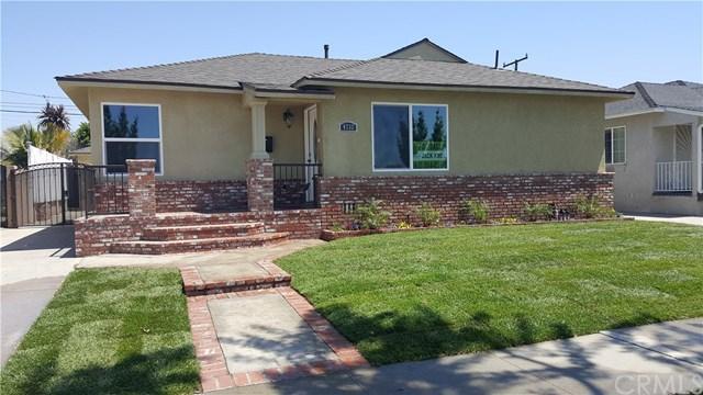 4732 Josie Ave, Lakewood, CA 90713