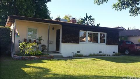9615 Ahmann Ave, Whittier, CA 90604