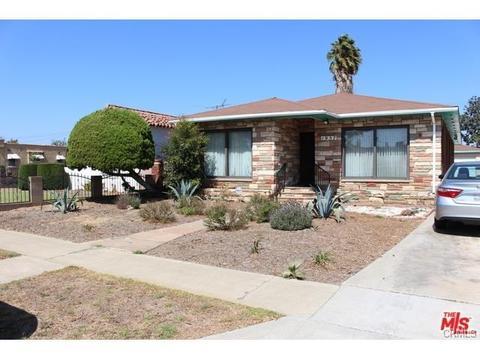 1957 W 85th St, Los Angeles, CA 90047