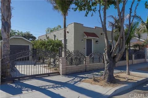 518 E Burnett St, Long Beach, CA 90806