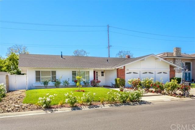10551 Cedarhill Cir, Villa Park, CA 92861