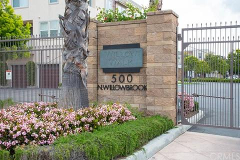 500 N Willowbrook Ave #K6, Compton, CA 90220