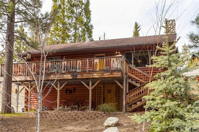807 Edgemoor Rd, Big Bear Lake, CA 92315