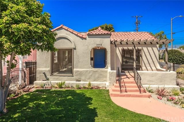 1503 W 66th St, Los Angeles, CA 90047