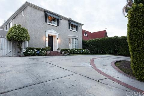 949 S Highland Ave, Los Angeles, CA 90036