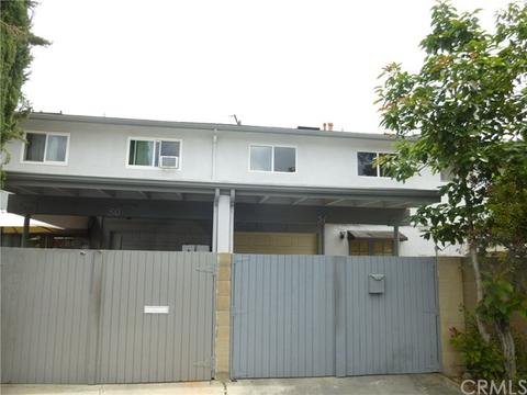 1777 Mitchell Ave #51, Tustin, CA 92780