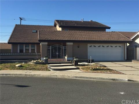 10071 Northampton Ave, Westminster, CA 92683